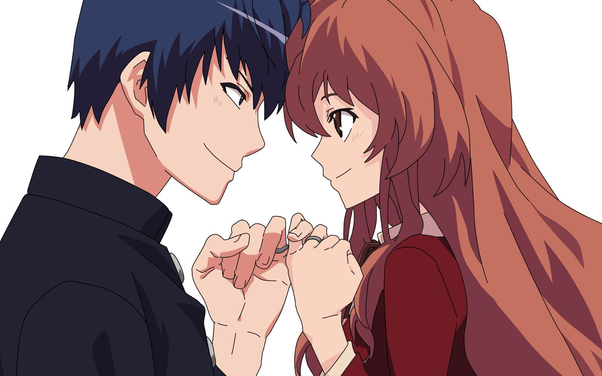 couple anime couples - photo #11