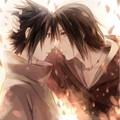 Uchiha Brothers - anime fan art