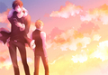 anime - Shizaya Wallpaper wallpaper