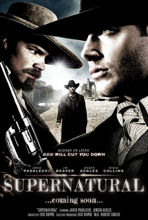 सूपरनॅचुरल Movie Poster