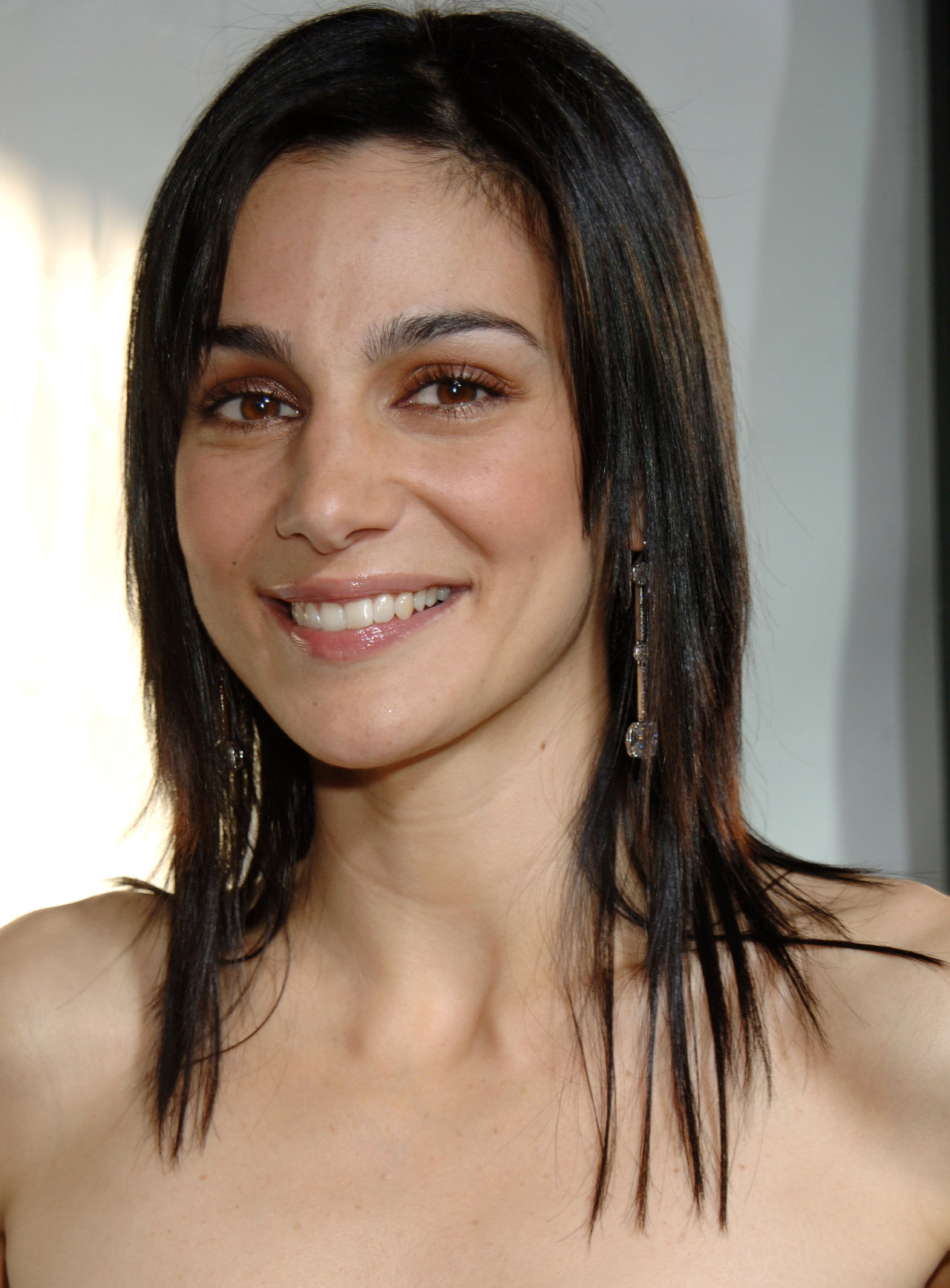 annie parisse friends