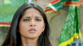 anushka shetty tensed