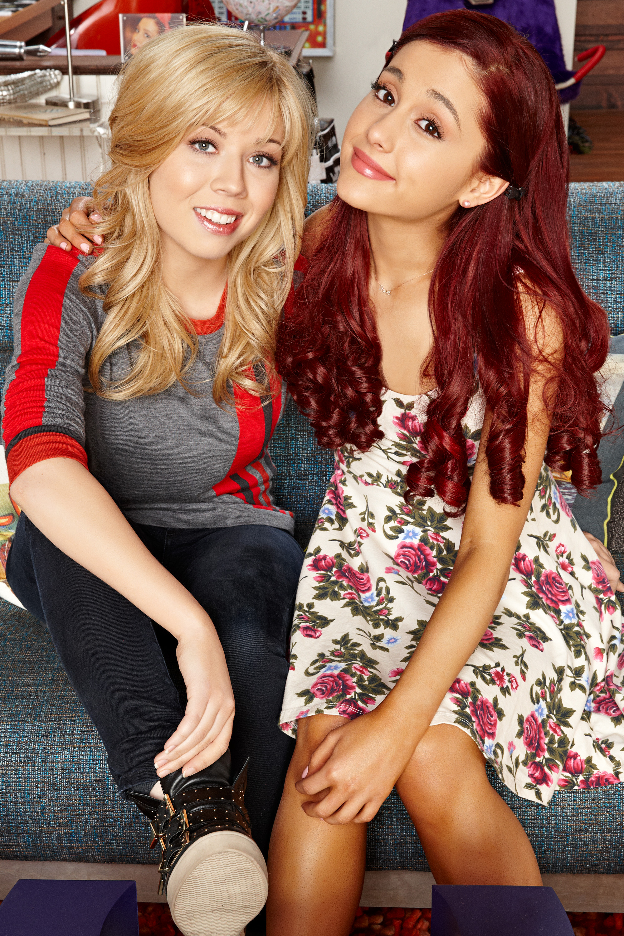 Ariana Grande S Experience On Sam And Cat