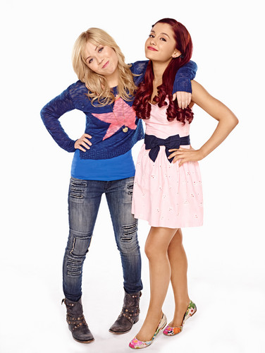 Ariana Grande images   Sam and Cat HD wallpaper and background photos