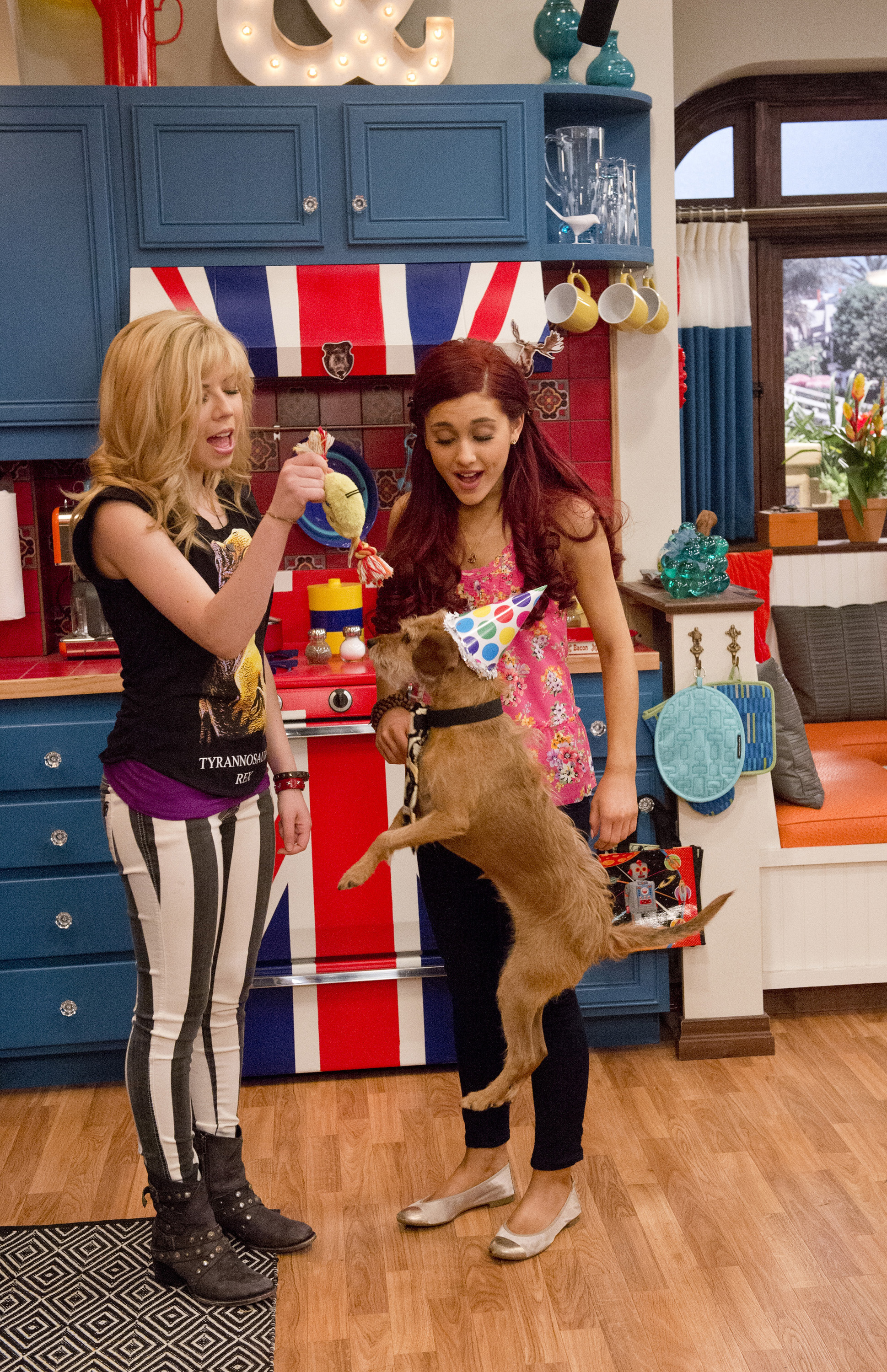 sam und cat sam