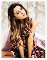 Beautiful ariana