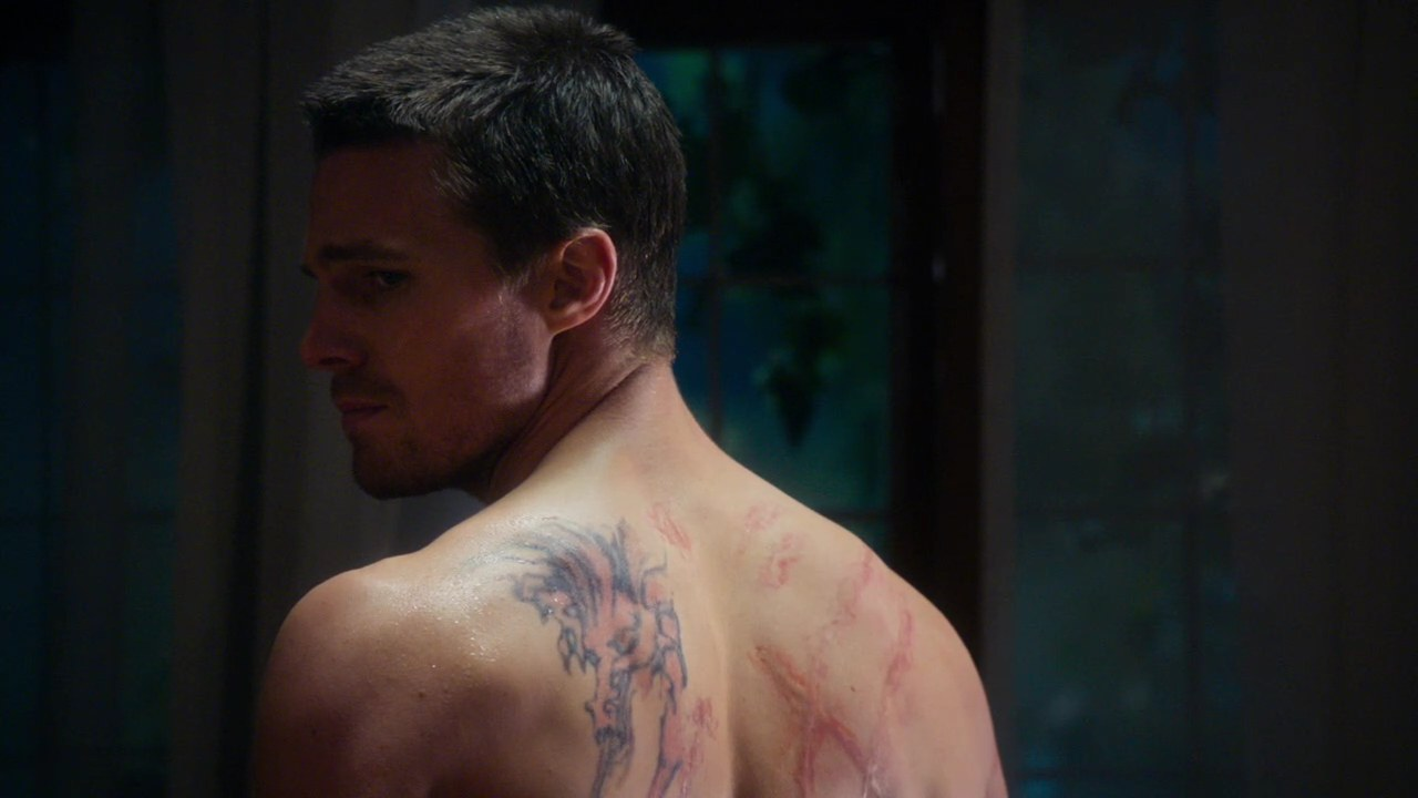 Arrow oliver queen tattoo bing images for Bratva arrow tattoo