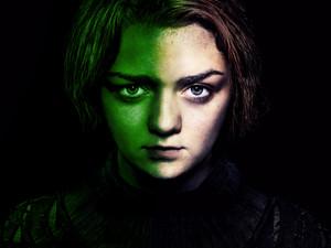 Arya Stark Hintergrund