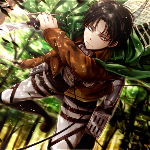 Attack On Titan Images Levi Rivaille:) HD Wallpaper And