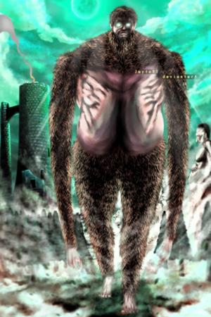 Ape Titan