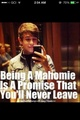 Mahomie 4life<3