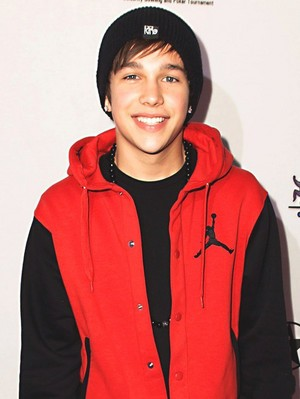 Austin Mahone SOOOOO HOT