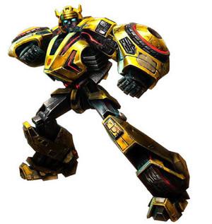 Autobots Cybertron