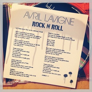 Rock N Roll Cd