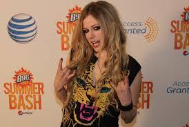 Avril lavigne At