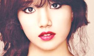 suzy bae cute