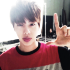 ☆ Jin ☆