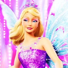 Catania - Mariposa and the Fairy Princess