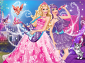 The Princess and the Popstar - barbie-movies photo