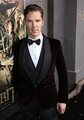 Benedict at The Hobbit Premiere - benedict-cumberbatch photo