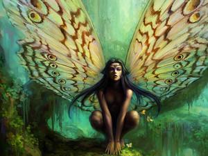 Fairy Tabitha