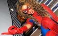 Beyoncé Spiderwoman