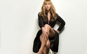 Beyonce GQ 2008