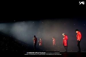 Big Bang Japanese 6-dome tour in Saitama!