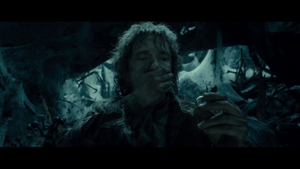 Bilbo Baggins - The Hobbit: The Desolation of Smaug