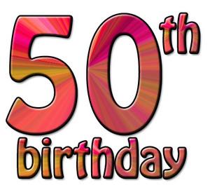 50thbirthday