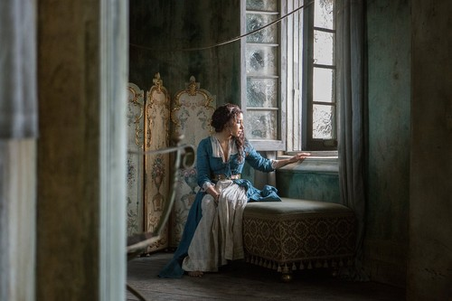 Black Sails দেওয়ালপত্র containing a drawing room and a living room titled Black Sails - Season 1 - First Look