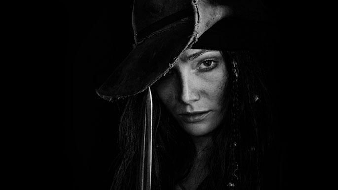 Black Sails Interview: Cast and Crew Talk Starz Show ... |Starz Black Sails Cast