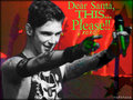 Dear Santa.... - black-veil-brides wallpaper