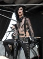 Andy and Jinxx - black-veil-brides photo