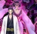 *Azashiro & Uro Zakuro* - bleach-anime photo