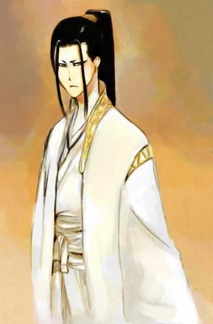 *Azashiro Kenpachi*