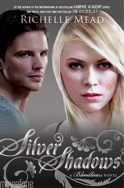 silver shadows richelle mead pdf free download