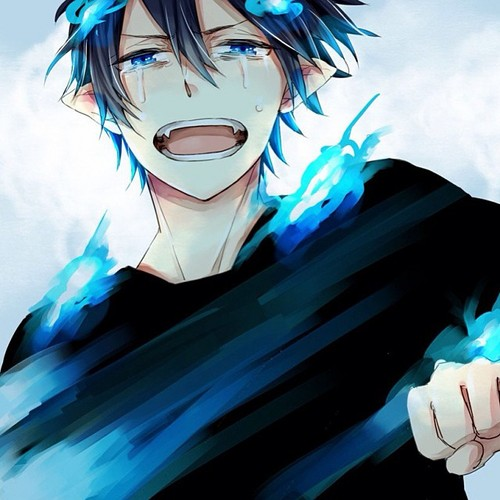 blue exorcist images rin wallpaper and background photos