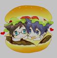 Okumura Burger