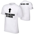 wwe merchandise of wwe t-shirts - bones photo