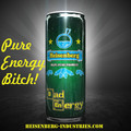 Breaking Bad energy drink - breaking-bad photo