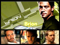 Brion  - fast-and-furious fan art