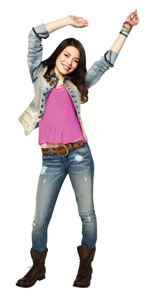 Carly Shay