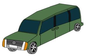 Jet Car 面包车, 范