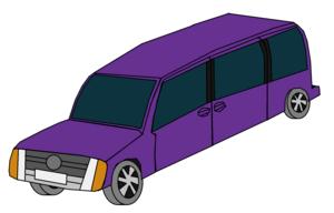 Purple 面包车, 范