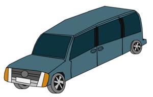 Storm Car 面包车, 范