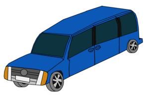Water Car 面包车, 范