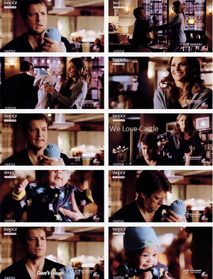 Caskett Moments ✔