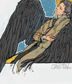 ♢ Castiel ♢