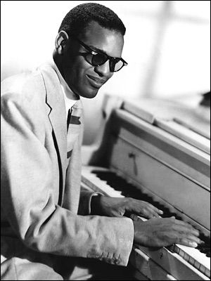 strahl, ray Charles